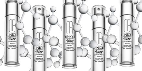 HOT PRODUCT ALERT: Clinique Smart Custom-Repair Serum