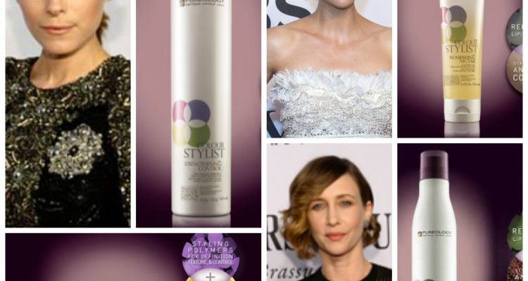 3 Top Hairstyle How-To's from the 2014 Tony Awards...