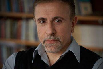 Cool Peep of the Week: Perry N. Halkitis Ph.D, M.S., MPH
