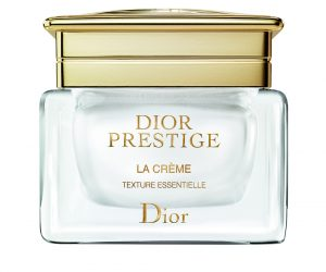 Dior Beauty Launches Prestige Creme
