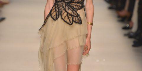 Milan FW Trend Report SS/16 Alberta Ferretti