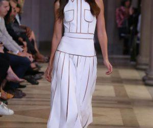 NYFW Trend Report: SS16 Carolina Herrera