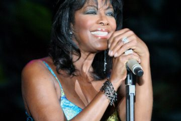celebrity deaths 2016 Natalie Cole: (February 6, 1950
