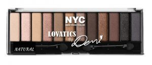 "NEW! ""Lovatics"" by Demi Lovato for NYC New York Color"