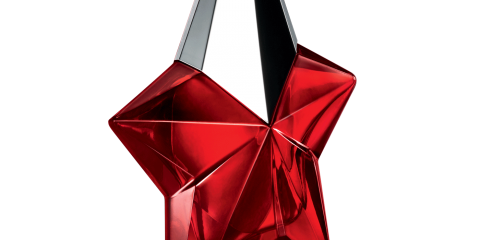 Thierry Mugler ANGEL Passion Star Edition