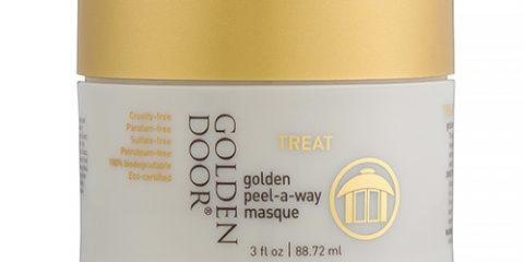 Golden Peel