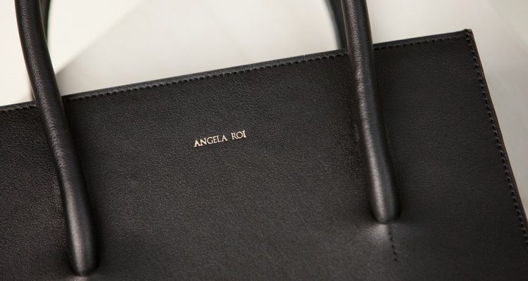 Gift Guide: Eleanor Vegan Leather Satchel by Angela Roi