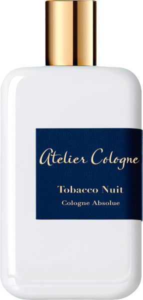 EDITOR FAVE: Atelier Cologne Absolue