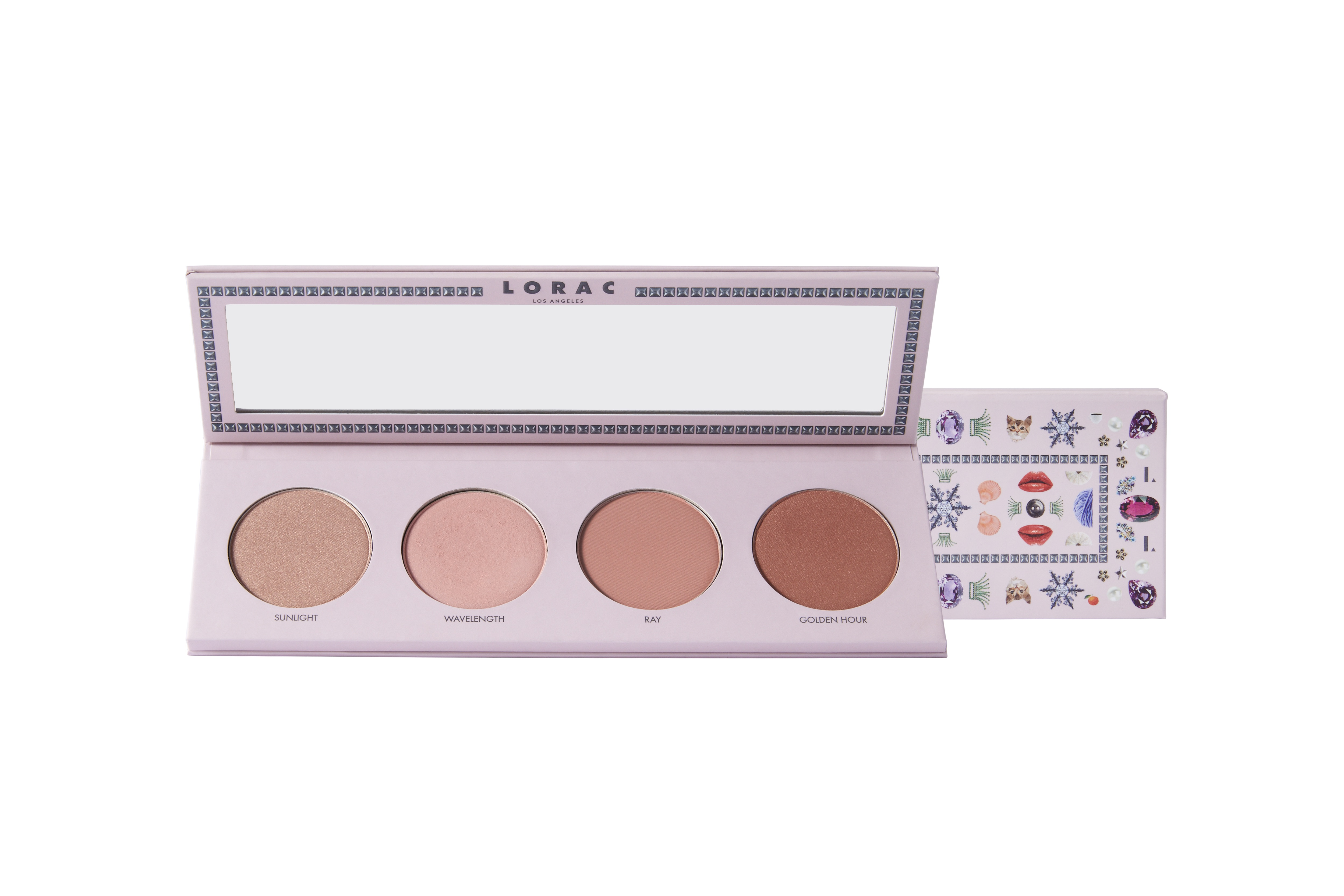 California Dreaming Collection by LORAC