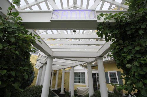 Saybrook Point Inn & Resort top vacation spot