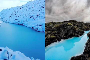 Rejuvenating Eye Cream from Blue Lagoon Iceland Skincare