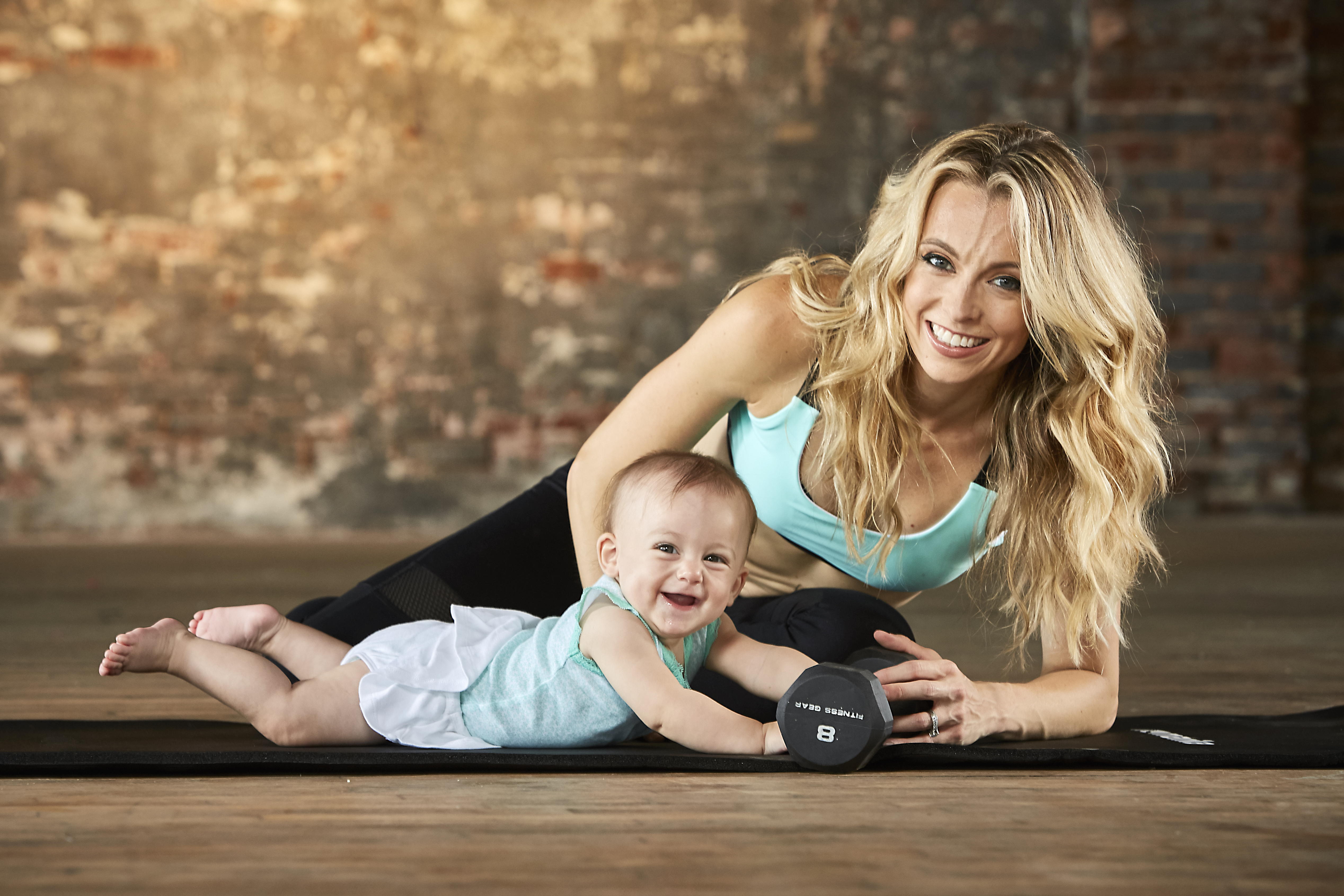 Brooke Taylor of Taylored Fitness