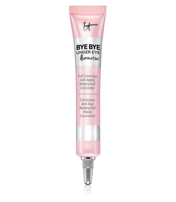 Editor Beauty Fave: It Cosmetics Bye Bye Under Eye Illumination™ Anti-Aging Concealer