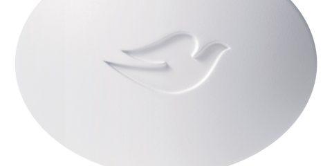 Dove Iconic beauty bar