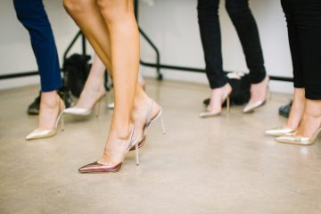 ACCESSORY NEWS: The Latest Looks For Legs with Hanes