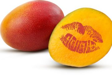 Gift Guide: Feel So Good in Mango with The Body Shop