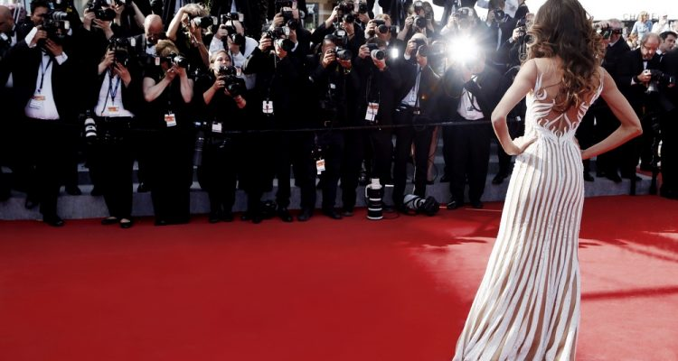 red-carpet- venice international film festival