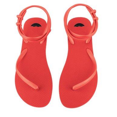 Ruby red fleeps for summer